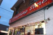 Everything Store - good variety of decorations and trees and for a reasonable price