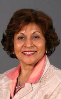 Yasmin Ratansi