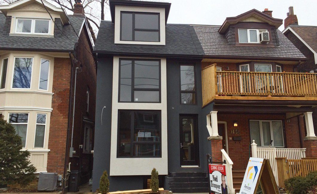 Newly built home available for purchase