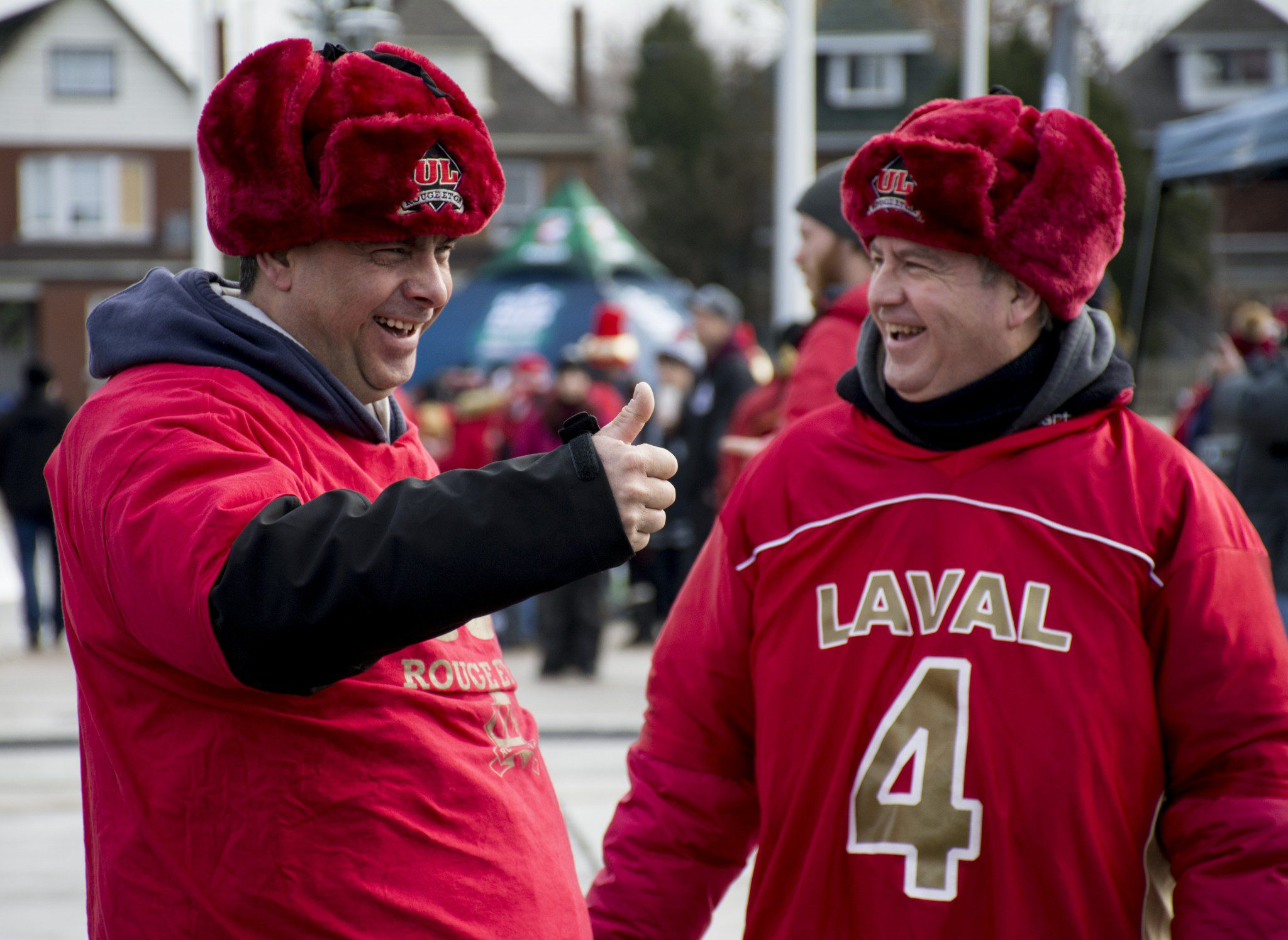 Laval fans