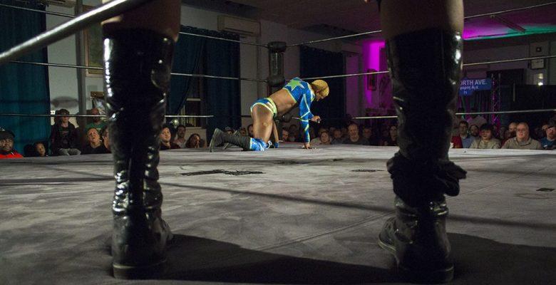 Greektown Wrestling