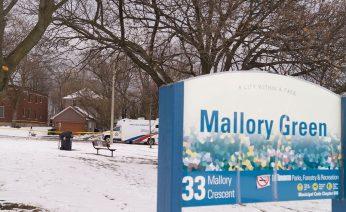 Mallory Green