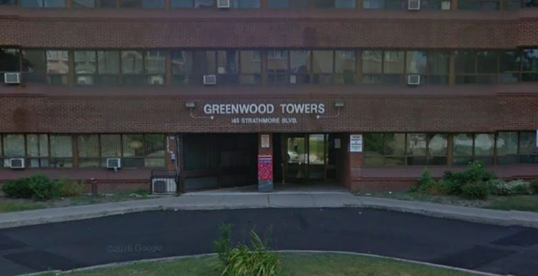 Greenwood Towers