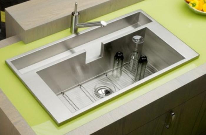 Outdoor Sinks & Dishwashers