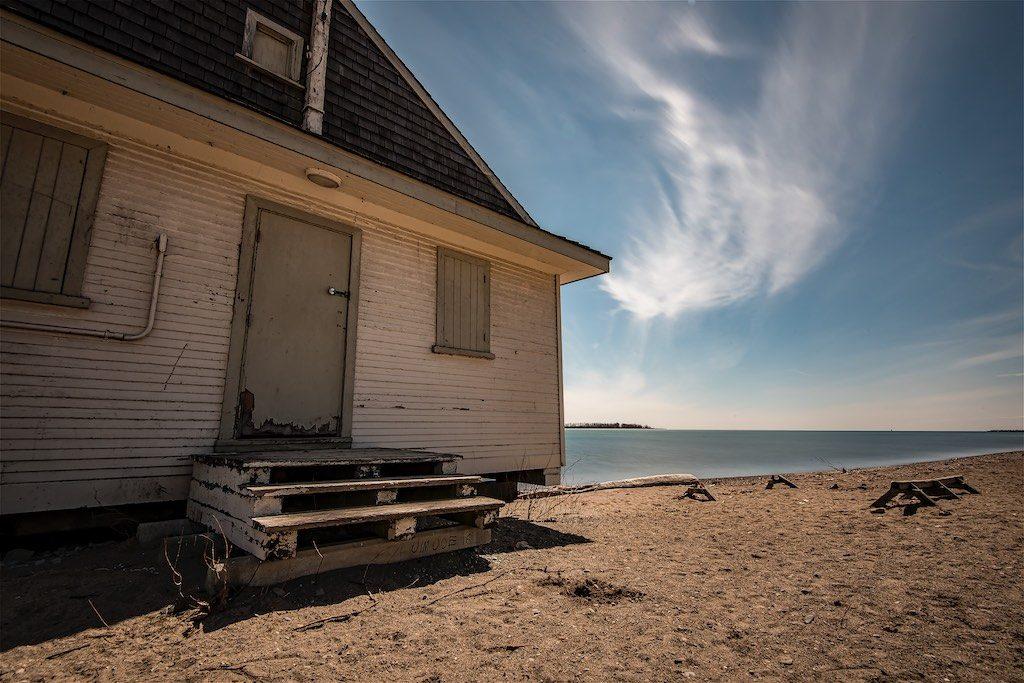 Toronto Boat House