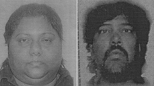 Woman and man to be identified in Fraud Over $5000 investigation