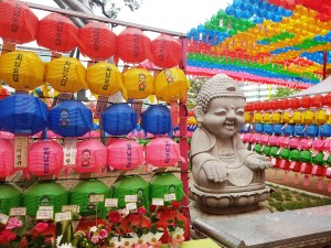 The Toronto Seoulcialite - Lanterns Seoul