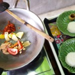 Trazy - Thailand Silom Thai Cooking School Class in Bangkok!