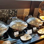 Free Buffet Breakfast Vantage Value Hotel Worldwide High End Suwon