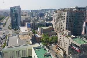 Value Highend Hotel Suwon