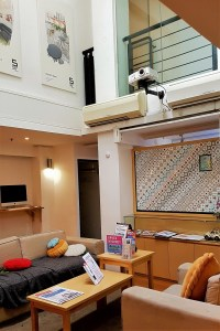 5FootWay.Inn Singapore Boat Quay Toronto Seoulcialite Luxury Hostel Review