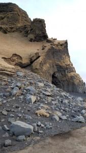 Iceland, Black Sand Beach, Reynisfjara, Rekjavik, Iceland South Coast, Arctic Adventures review, Extreme Iceland, Game of Thrones
