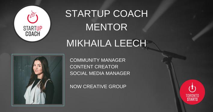 Mikhaila Leech