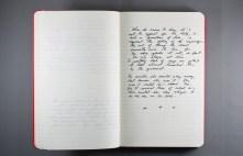 Journal Reflections: Andrew Pyper
