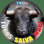 TOROS HOY LOGO SALVA MARI