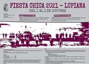 TOROS LUPIANA 2 Y 3 OCTUBRE 2021