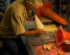 gipskjegle produksjonsform torpedo design