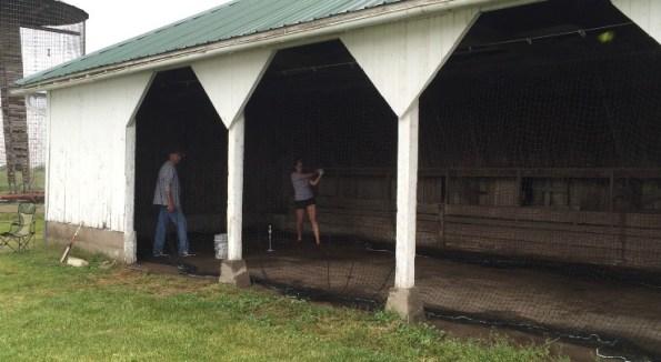 barn of dreams lanie rope