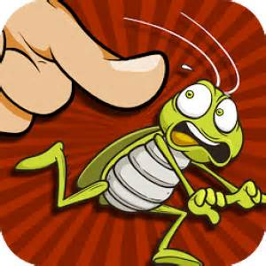 squash the bug