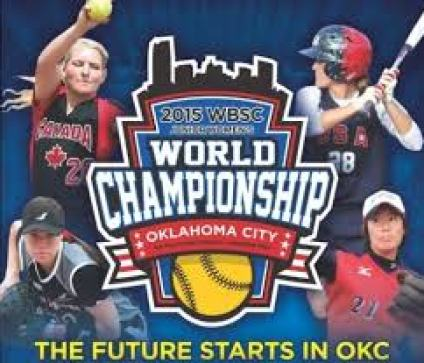 world softball
