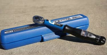 Park Tool Torque Wrench