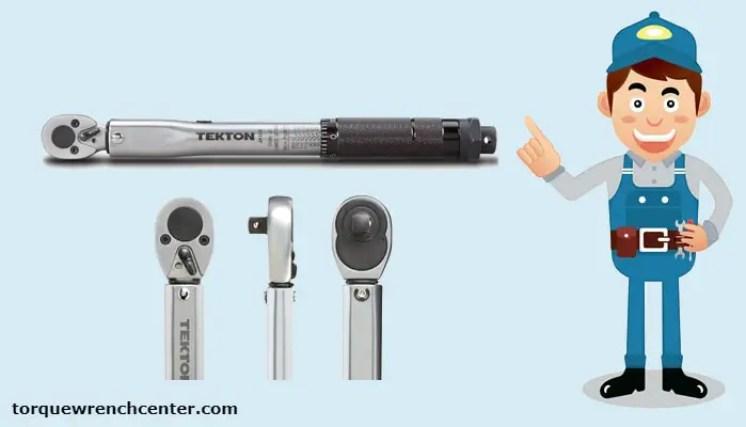 Tekton Torque Wrench Reviews (Model 1/2, 1/4 & 3/4)