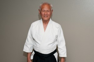Clarence Chinn Chief Instructor