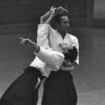 Koichi Tohei Aikido