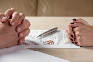 How Divorce can be a Good Thing