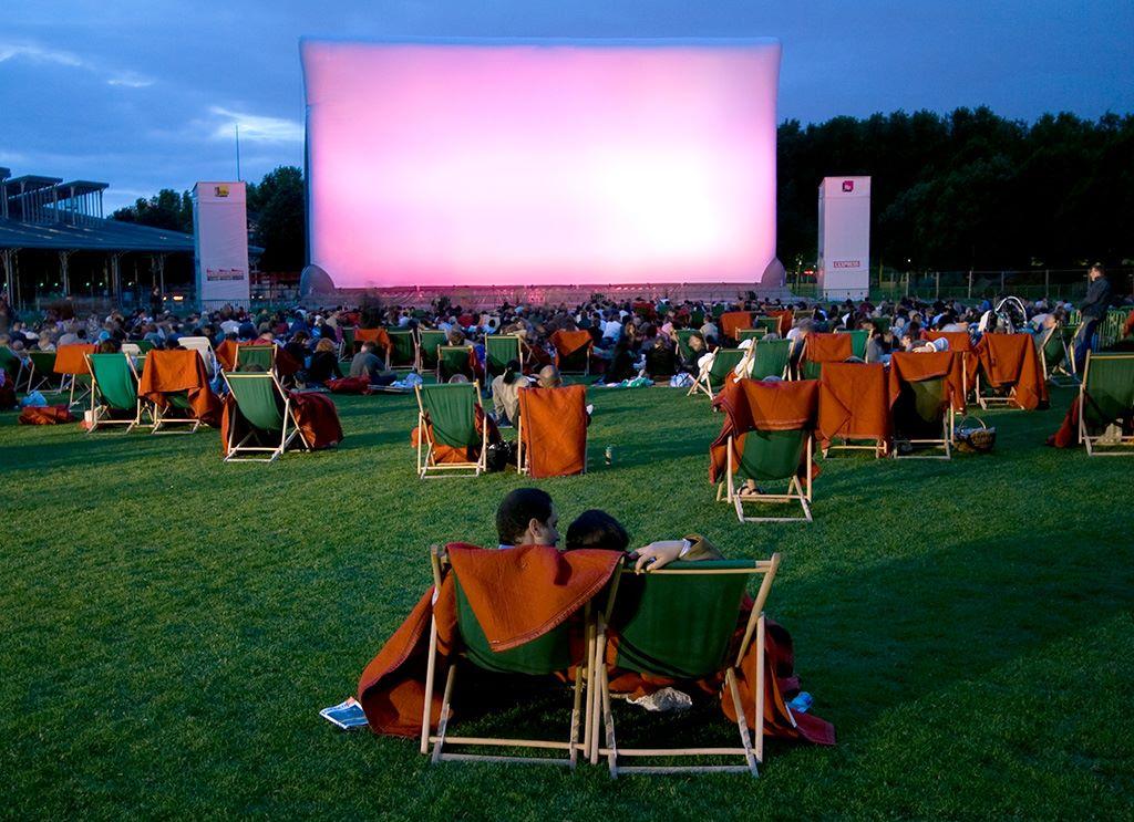 Cet été sera chantant, découvrez la programmation du Cinéma