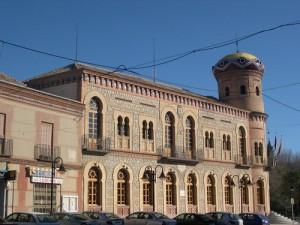 Ayuntamiento de Mora de Toledo