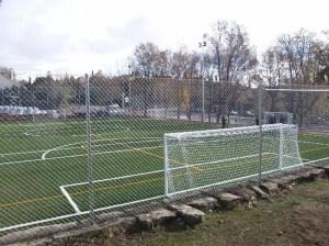 Nuevos campos de Fútbol 7 y de Minifutbol