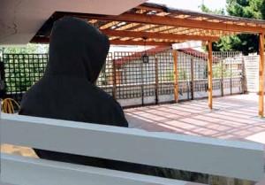 Detenido el ladrón de móviles de la colonia de Torrelodones