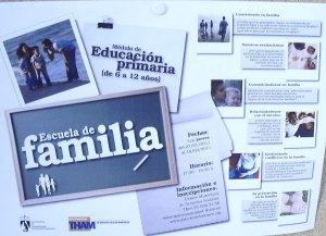 Escuela de Familia en Torrelodones
