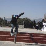 Campeonato de Skate en Torrelodones