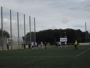 Torrelodones vs Real Madrid