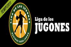 Liga de Jugones Baloncesto Torrelodones
