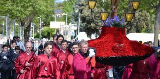 Las Cofradías de Semana Santa Invitan a participar