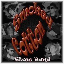 Smoked Cotton Blues Band