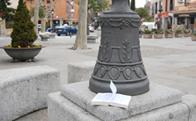 Bookcrossing en Torrelodones