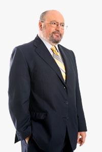 Enrique Muñoz López, ex-alcalde de Torrelodones