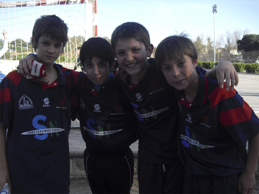 XXV Juegos Escolares de Torrelodones 2011