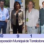Corporacion Municipal de Torrelodones 2011-2015