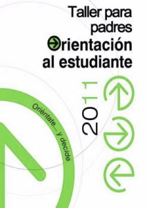 Taller de Orientación al Estudiante Para Padres, 2011 en Torrelodones