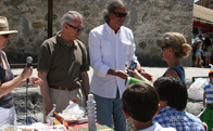 Concurso de Reciclaje en Torrelodones