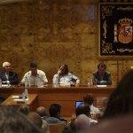 Discurso de VecinosxTorrelodones en el Pleno