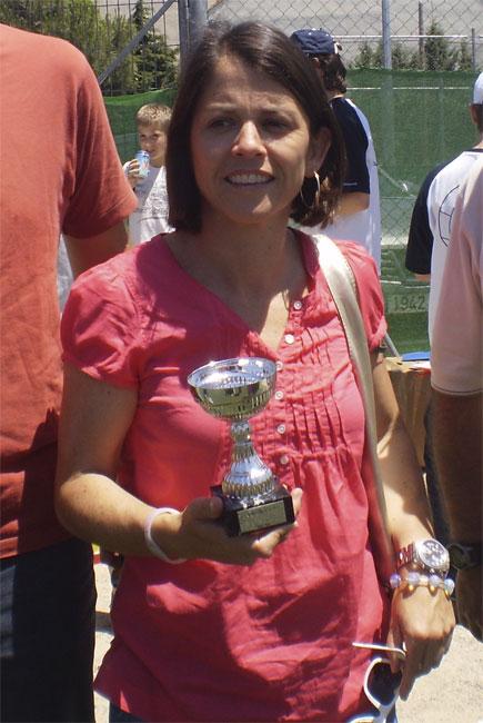 Elena Biurrún, Alcaldesa de Torrelodones