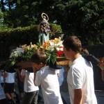 Romería Colegio S. Ignacio de Loyola