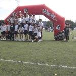 Entrega de Premios Fútbol Sala Jornadas Escolares