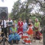 Coro Rociero Misa Virgen del Carmen, Torrelodones